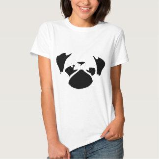 Süsse-Mops Hemd