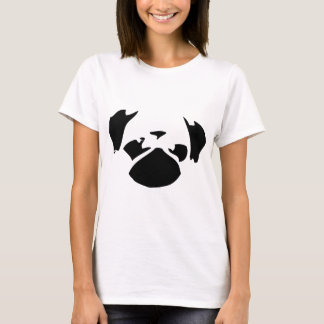 Süsse-Mops T-Shirt