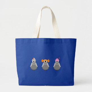 Sweet Penguins