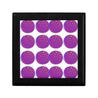 Süße rosa Bioelemenets Geschenkbox