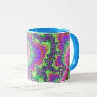 Süße scharfe Gang-Tasse Tasse
