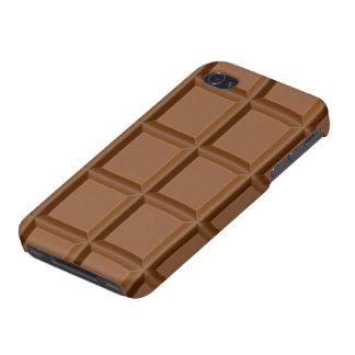 süße Schokolade iphone 4 glatt iPhone 4 Hülle