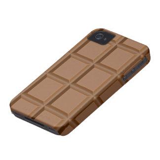 süße Schokolade iphone 4 kaum iPhone 4 Hülle