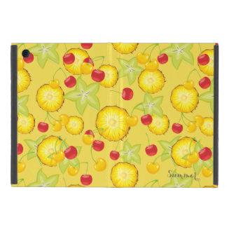 Süße Sommer-Früchte iPad Mini Hüllen