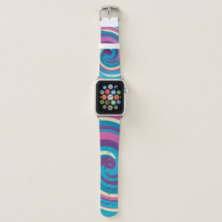 süße Süßigkeit Apple Watch Armband