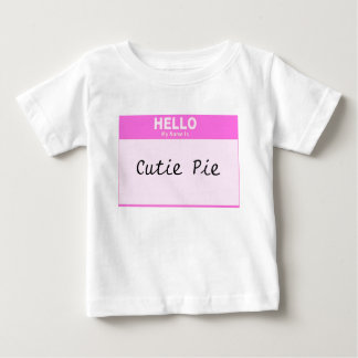 Süsse-Torte Baby T-shirt