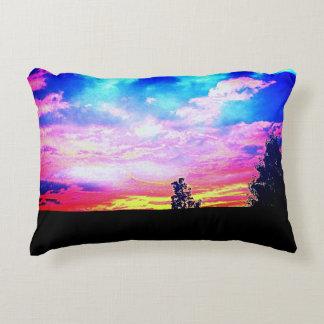 Süße Traum-Sonnenuntergang-Kissen Zierkissen