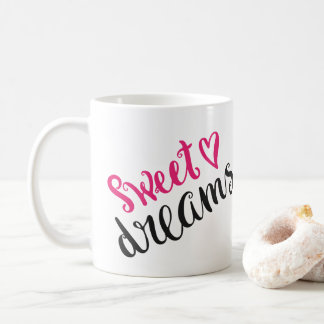 """Süße Traum-"" Tasse"