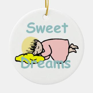Süße Traum-Verzierung Ornamente