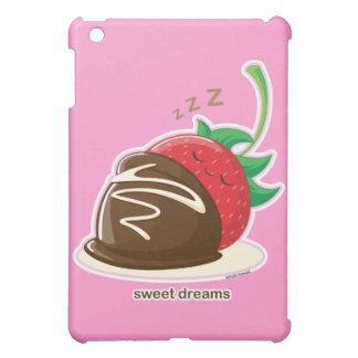 Süße Träume iPad Mini Cover