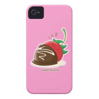 Süße Träume iPhone 4 Case-Mate Hüllen