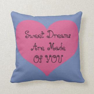 Süße Träume Kissen