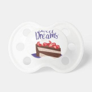 Süße Träume Schnuller
