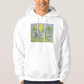 Süße Unterhaltung Kapuzensweater