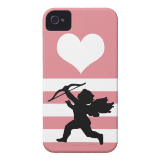 Süßer Amor iPhone 4 Hüllen