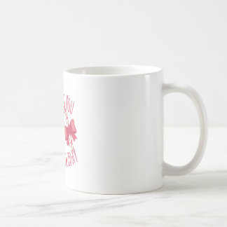 Süßer Feiertag Kaffeetasse