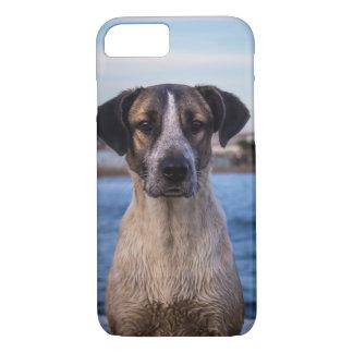 Süßer Hund iPhone 8/7 Hülle