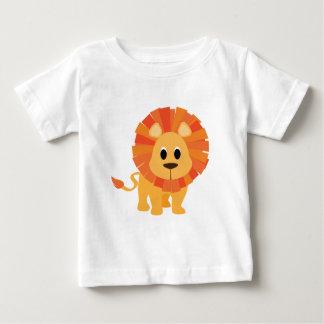 Süßer Löwe Baby T-shirt