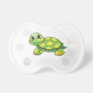 Süßer Schildkröte-Schnuller Schnuller