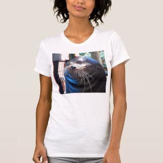 Süßer Seelöwe T-Shirt