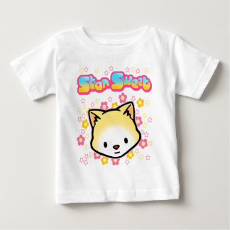 Süßer T - Shirt Baby des Sternes