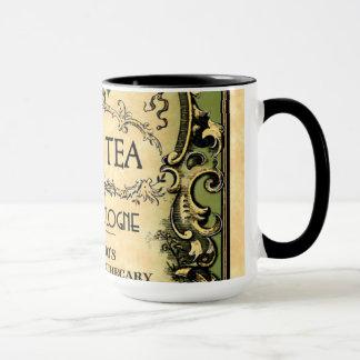 Süßer Tee 15 Unze-Wecker-Tasse Tasse