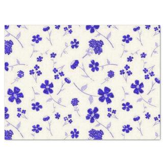 Süßes glänzendes Blumen Seidenpapier