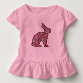 Süßes Häschen Kleinkind T-shirt