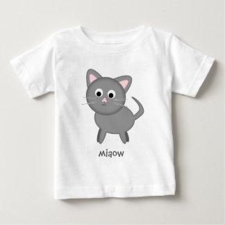 Süßes Kätzchen Baby T-shirt