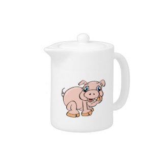 Süßes Piggy