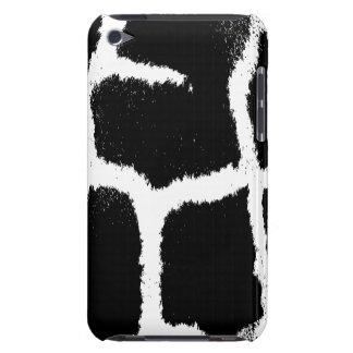 Süßes Tier abstrakt Barely There iPod Hüllen