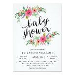 Süßeste Sommer-Babyparty-Einladung 12,7 X 17,8 Cm Einladungskarte