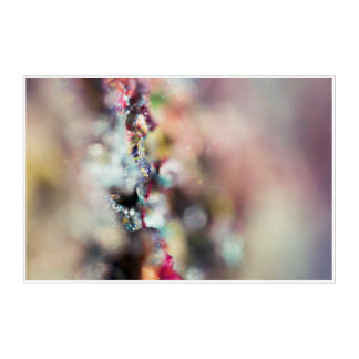 Süßigkeit #2516 - Bunte abstrakte Kunst - Acryl