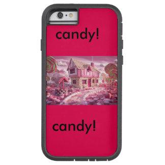 Süßigkeit! Tough Xtreme iPhone 6 Hülle