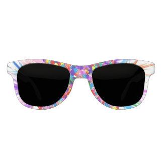 Süßigkeit wässert Autismus-Künstler Sonnenbrille