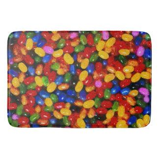 Süßigkeiten Badematte