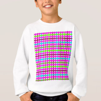 Süßigkeits-Bonbon Sweatshirt