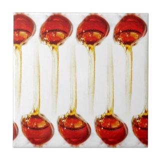 Süßigkeits-Glas Keramikkacheln