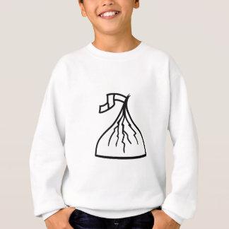 Süßigkeits-Kuss Sweatshirt