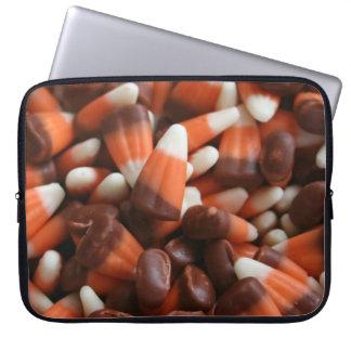 Süßigkeits-Mais-Laptop-Hülse Laptopschutzhülle