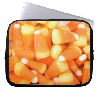 Süßigkeits-Mais Laptopschutzhülle