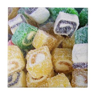 Süßigkeits-Süßigkeitens-Nachtisch-FriedensLiebe-Pa Kachel