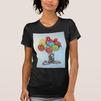 Süßigkeitsland T-Shirt