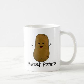 Süßkartoffel Kaffeetasse