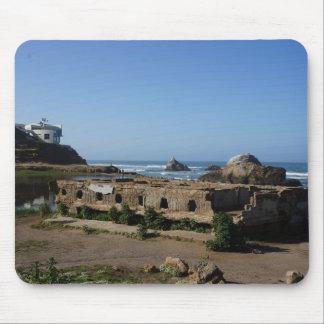 Sutro Bad-Ruinen - San Francisco Mousepad