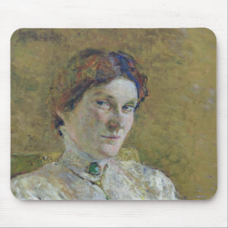 Suzanne Desprez, 1908 Mauspads