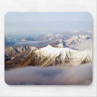 Svalbard, die fantastische Insel Mousepad