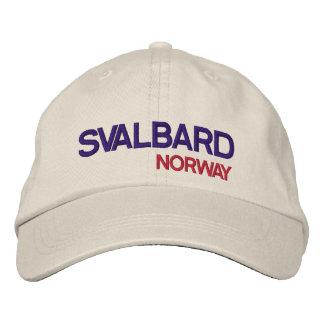 Svalbard, Norway* justierbarer Hut
