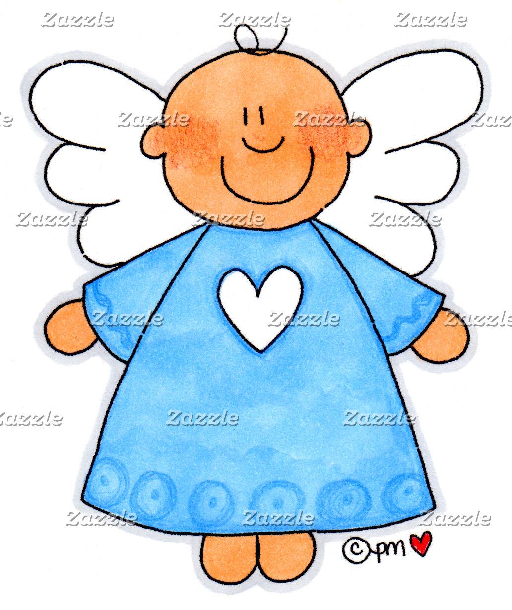 I Heart You Angel