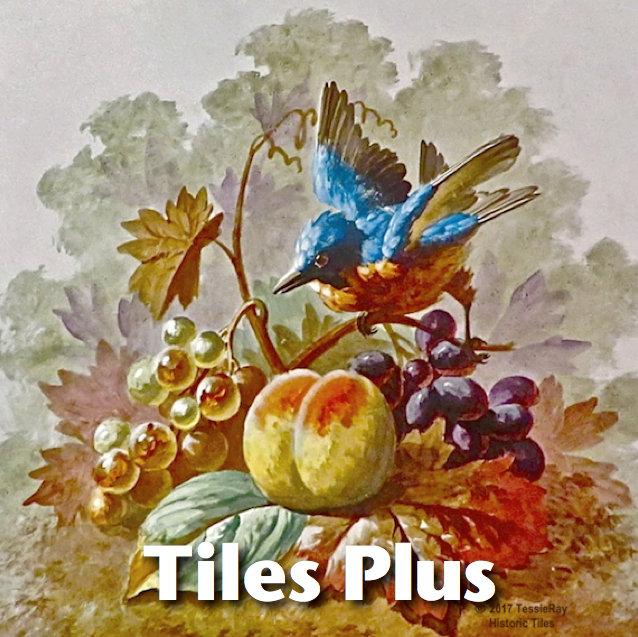 Tiles Plus